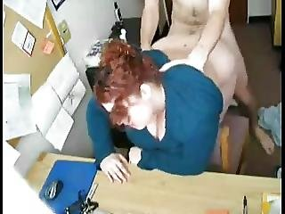 Amateur, Bbw, Butt, Fat, Fucking, Hardcore, Married, Office, Secretary, Teen