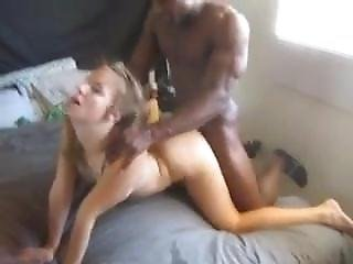 Good Girl Loves To Be Fucked By Big Black Cock