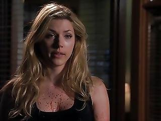 Kathryn Winnick The Gates S1e09