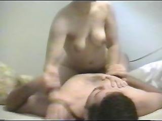 Home Video 3 (short Haired Cutie)