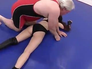 Maryjane Wrestling