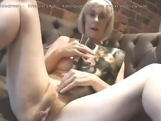 Vivien Goodman - Rendezvous Part 2 - British Liverpool Scouse Mom