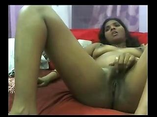 Desi Indian Super Tight Figure Horny Housewife Aunty Hot Fuck On Cam.mp4