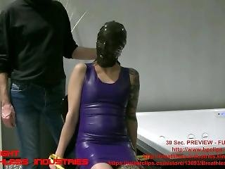 Liltha Latex Extreme Breathplay - Preview