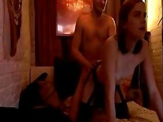 Emma Watson Secret Sex Tape
