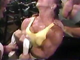 Kay Baxter Biceps Pump Workout