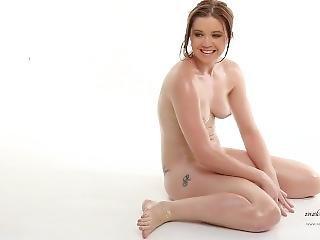 Oiled Nude