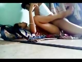 Homemade Indian Couple Sex Desi Porn