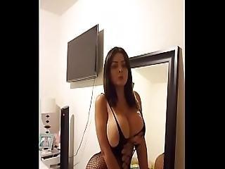 Latina Chichona