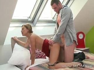 vanhemmat MILF seksi videot