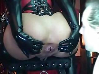 Ass Licking - 2