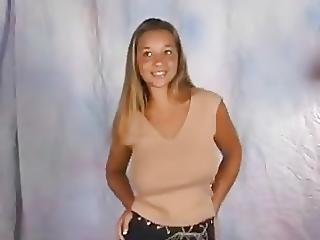 Christina Model Classic Video 48