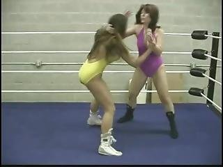 Pro Wrestling In Boots Pt 4