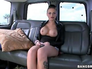 Bangbus - Christy Mack Does Miami