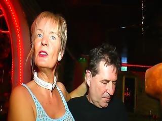 Swinger club 5 video