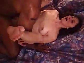 Homemade Shared Wife With Bbc. Double Creampie