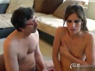 Cute amateur orgasm