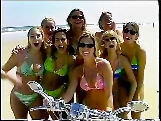 Biker Girls Going Crazy 01 - Part 2