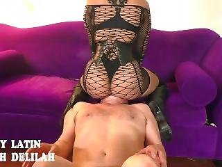 Bossy Delilah Smother 1