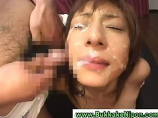 image Asian doll ito aoba being fucked by two horny guys