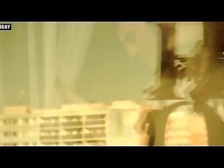Vica Kerekes - Naked In The Shower, Big Boobs, Voyeur - Pribeh Kmotra