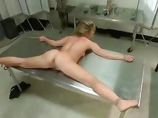 She Wants To Be Punished
