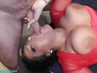 Busty Ashley Cum Star In Wild Gangbang Party
