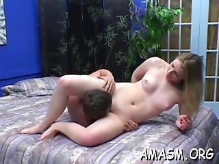 Amateur Face Sitting Femdom
