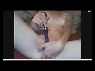 18yo Small Tits Shaved Pussy Legs Wide Open