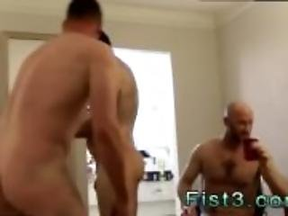 Teen gays fisting shit Kinky Fuckers Play &