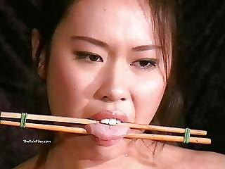 Asian, Bdsm, Big Boob, Bondage, Boob, Busty, Japanese, Juggs, Torture