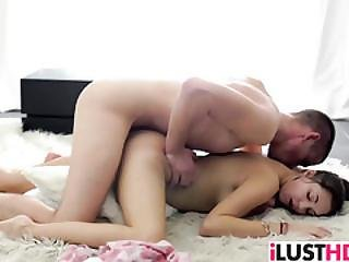 Yoga Teen Lada Gets Fucked