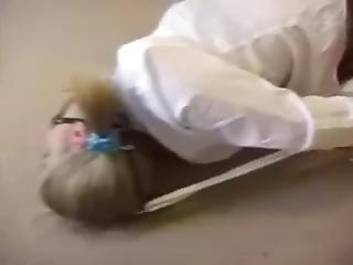 Sock Bondage