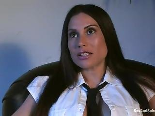 Sheila Marie-sas (2007)