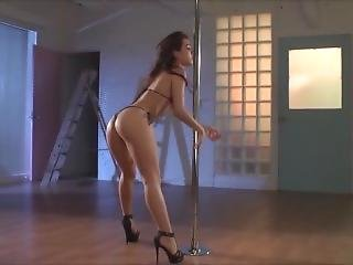 Pole Dance Pmv - In The Shadows