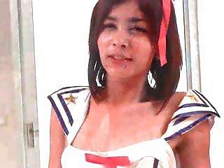 Anal, Anal Perler, Asiatisk, Perler, Rollespill, Jentegutt, Naturlig, Truser, Shemale, Strømpe, Tenåring, Thailandsk, Leker, Transseksuell