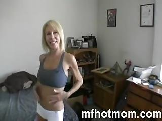 My Best Friends Hot Mom Spending Time With Me Mfhotmom.com