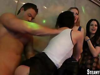 Amateur, Blowjob, Cfnm, European, Hardcore, Orgy, Party, Reality, Teen