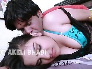 Hot Salma Bhabhi Aur Rangeen Devar