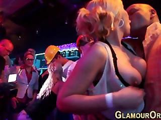 Glam Whore Fuck And Jerk