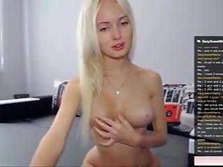 Webcam Private Show 180