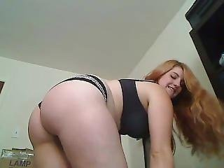 Petite Amateur Teen Panties School Student Sensual Blowjob
