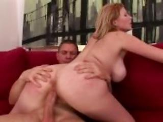 Big Tits Curvy Asses - Scene 4 - DDF Productions