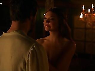 Natalie Dormer Amy Dawson Sahara Knite Games Of Thrones