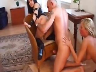 Fucking Anal Solution For A Real Stallion