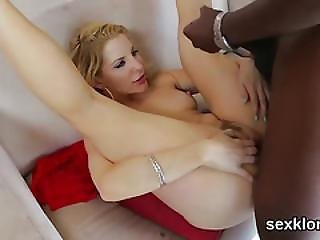 Pornstar Doll Gets Her Ass Hole Plowed With Ample Pecker