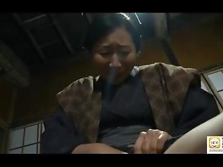 Japanilainen, Milf