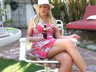 Charlie Daniels Porn Mom With Fabulous Boobs Gets Young Dick
