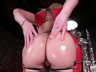Best Ass Joi Ever Big Ass Tits Leather Latex Bdsm