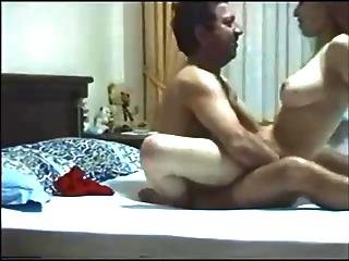 Riding Old Guy Cock